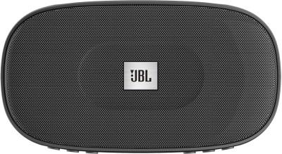 JBL Tune Portable Bluetooth Mobile/Tablet Speaker(Black, 2.0 Channel)
