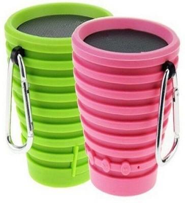 Smartplay Muscical Mug Portable Bluetooth Mobile/Tablet Speaker