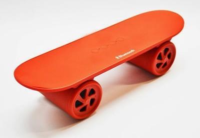 Bond Beatz Skate Board High Quality Portable Bluetooth Mobile/Tablet Speaker
