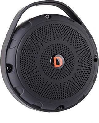 LIFE LIKE D025 BLUETOOTH SPEAKER WITH TF/SELFIE REMOTE/FM/HANDFREE CALLING SUPPORT Portable Bluetooth Mobile/Tablet Speaker