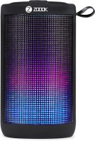 Zoook ZB-JAZZ Portable Bluetooth Mobile/Tablet Speaker(Blue, 2.1 Channel)
