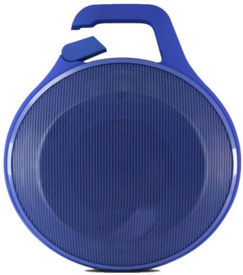 Bond Beatz Micro Clip Premium Quality Portable Bluetooth Mobile/Tablet Speaker