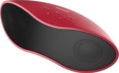 Philips IN-BT4200/94 Portable Bluetooth Mobile/Tablet Speaker