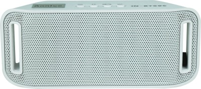 Sonics IN-BT506 Portable Bluetooth Mobile/Tablet Speaker(White, single unit Channel)