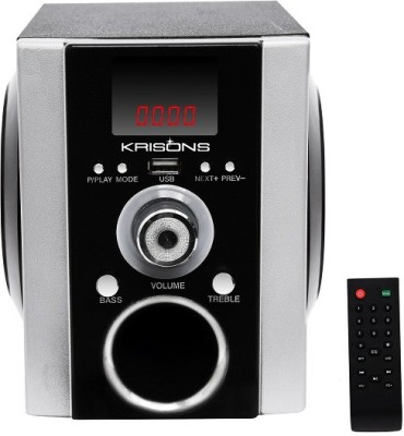 KRISONS MULTIMEDIA SPEAKER FM Radio