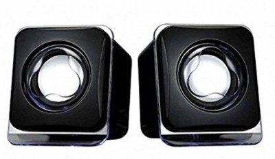 Hiper Song HS900 2.0 Portable Speakers