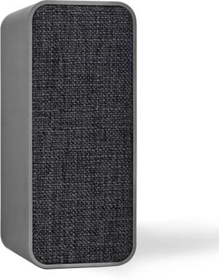 Flipkart SmartBuy 5W Powerful Bass Bluetooth Speaker(Grey, 1.1 Channel)