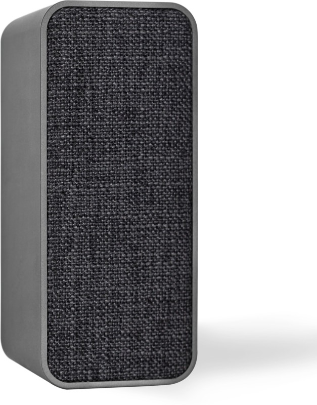 Flipkart SmartBuy 5W Powerful Bass Bluetooth Speaker(Grey, 1.1 Channel)