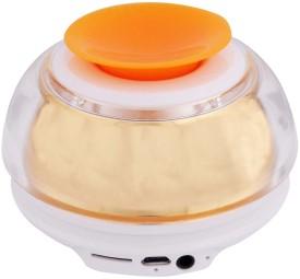 Spintronics Pikos Mini Foldable Portable Bluetooth Speaker