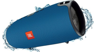 JBL Xtreme Blue Portable Bluetooth Mobile/Tablet Speaker(Blue, 2 Channel)