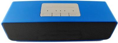 Anva SMP 786 Portable Bluetooth Mobile/Tablet Speaker