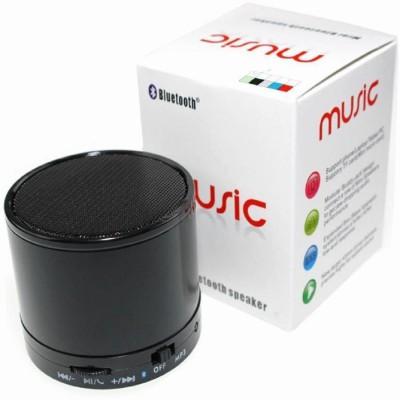 ROOQ S10BL-013 Portable Bluetooth Mobile/Tablet Speaker(Black, 2.1 Channel)