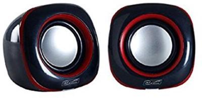 Hiper Song Audio Speaker HS902 Speaker Portable PC/Mobile/Tablet Audio SpeakerColor - Black Portable Mobile/Tablet Speaker(Black, NA Channel)