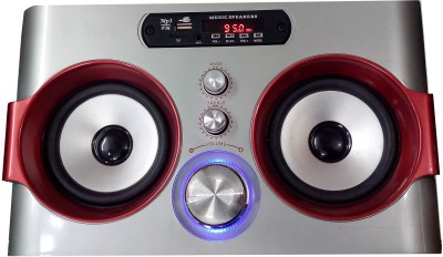 Evolution Kart WOOFER 07 Portable Home Audio Speaker
