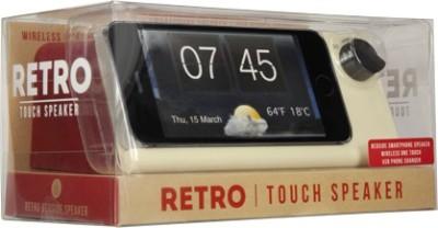 Thumbs up Retro Touch Speaker Portable Mobile/Tablet Speaker