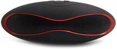 Lovato X6U Black Wireless Mobile/Tablet Speaker