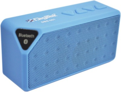 Digitek DBS-001 Portable Bluetooth Mobile/Tablet Speaker