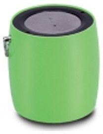 Iball Lilbomb70 Portable Bluetooth Mobile/Tablet Speaker(Green, 1 Channel)