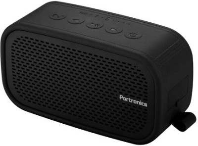 Portronics Posh Portable Bluetooth Mobile/Tablet Speaker