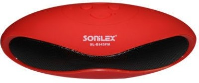 Sonilex IN-BT601 Portable Speaker