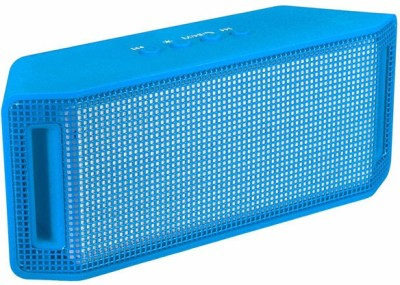 Shrih Unique Wireless Portable Mobile/Tablet Speaker(Blue, 2.1 Channel)