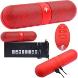 ETN Bluetooth Beatz Super Loud Portable ...
