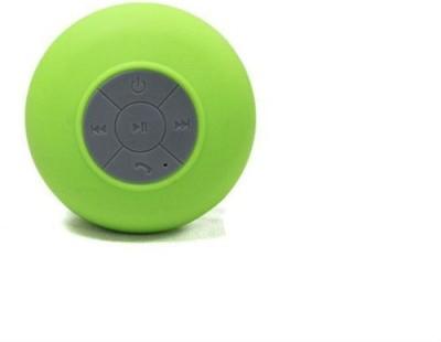 Shrih Waterproof Mini High Quality Portable Mobile/Tablet Speaker(Shrih, 2.1 Channel)