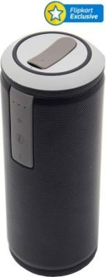 Envent LiveFree 570 Portable Bluetooth Mobile/Tablet Speaker(Black, 2.0 Channel)
