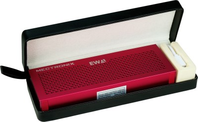 Mectronix EWA Portable Bluetooth Speaker