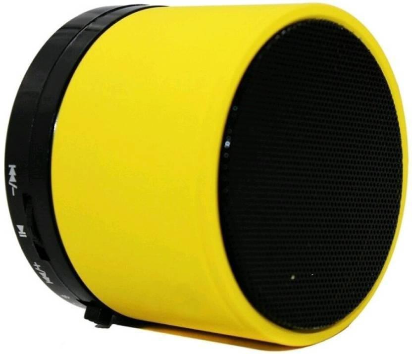 Exmade EX2031 Portable Bluetooth Laptop/Desktop Speaker(Multicolour, 2.0 Channel)