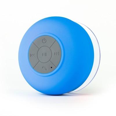 Speakline Shower Waterproof Portable Bluetooth Mobile/Tablet Speaker