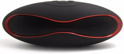 flier07 Mini x-6 Portable Bluetooth Mobile/Tablet Speaker