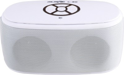 Spintronics C80 Flip Bluetooth Wireless Speaker
