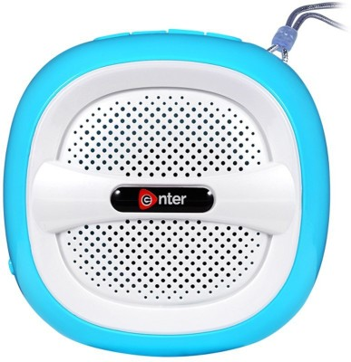 Enter E-BS300 Portable Bluetooth Mobile/Tablet Speaker