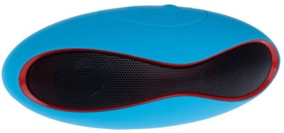 Victor Mini Bluetooth with FM Portable Mobile/Tablet Speaker