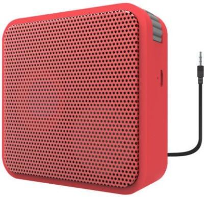 Portronics Cubix II POR 512 Portable Mobile/Tablet Speaker