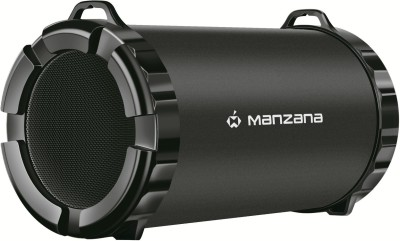 Manzana Drumbazz Wireless Speaker