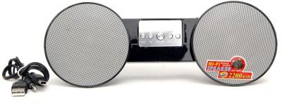 Primeval VMS 25 Speakline Signature Portable Bluetooth Mobile/Tablet Speaker