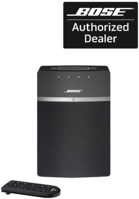 Bose SoundTouch 10 Wireless Mobile/Tablet Speaker