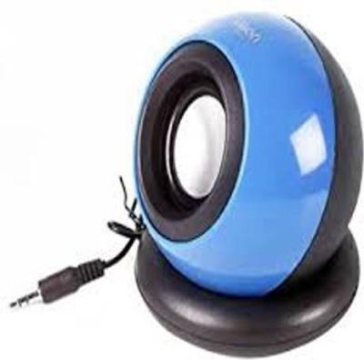 Rajen SP 814 Big Daddy Speaker Portable Mobile/Tablet Speaker