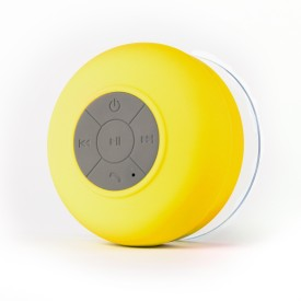 Grab store showery01 Mobile/Tablet Speaker