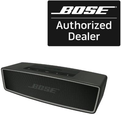 Bose-SoundLink-Mini-BT-II-Wireless-Mobile/Tablet-Speaker