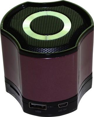 Kubei MX-290 Portable Bluetooth Mobile/Tablet Speaker