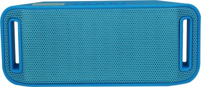 Sonics IN-BT506 Portable Bluetooth Mobile/Tablet Speaker(Blue, single unit Channel)