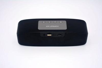 Junaldo Hopestar H-11 Portable Bluetooth Speaker Portable Bluetooth Mobile/Tablet Speaker(Black, 2.1 Channel)