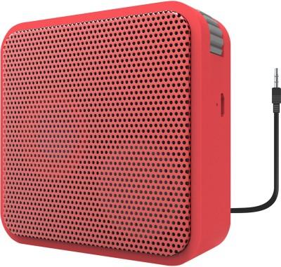 Portronics Cubix II Portable Mobile/Tablet Speaker