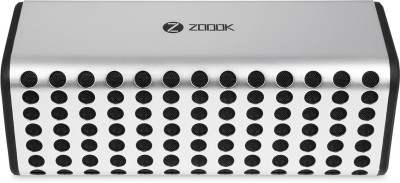 Zoook ZB-BOOMBASTIC Portable Bluetooth Mobile/Tablet Speaker(Black, 2.1 Channel)