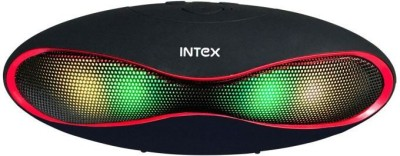 Intex IT-12S BT Portable Bluetooth Mobile/Tablet Speaker