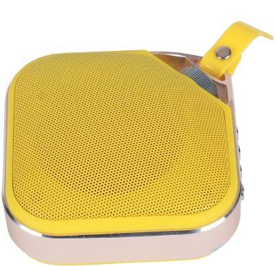 BRAZO BZ 116 Portable Bluetooth Mobile/Tablet Speaker