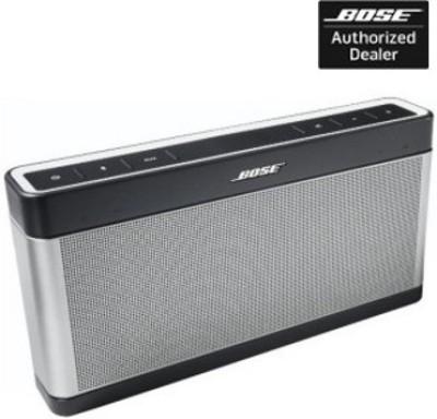 Bose SoundLink BT III Portable Bluetooth Mobile/Tablet Speaker